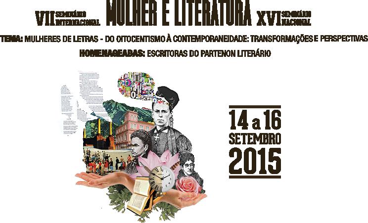 Seminário sobre Mulher e Literatura em Caxias do Sul - RS