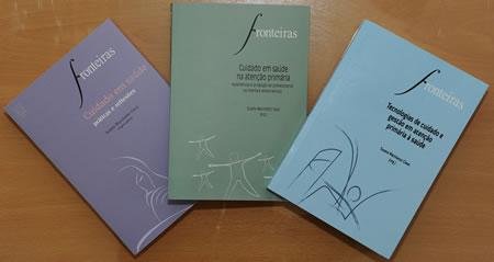 b52877721 As publicações são organizadas pela professora Suzete Marchetto Claus, do  Centro de Ciências da Saúde.
